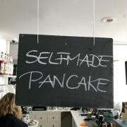 Pancakes zum Selbermachen mit unserer Pancake-Maschine